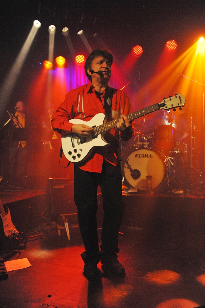 Soca Rebels 20th Anniversary Concert 2012