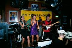 Soca Rebels On Stage | 2000 - 2009